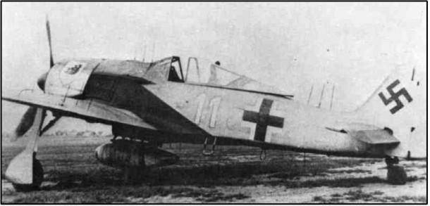 Luftwaffe 46 et autres projets de l'axe à toutes les échelles(Bf 109 G10 erla luft46). - Page 18 Fw-218-Neptun